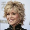 "Jane Fonda en Internet con la serie ""Grace and Frankie"""